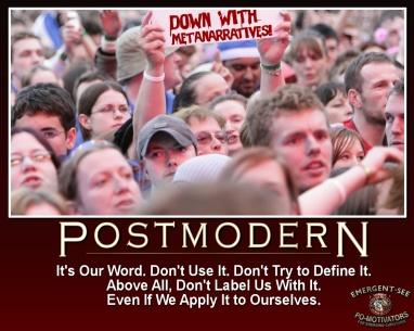Post(er)modern=)
